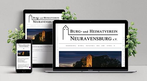 Burg und Heimatverein